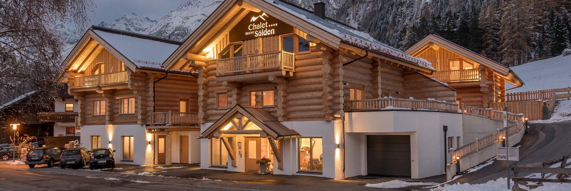 home chalet resort s lden. Black Bedroom Furniture Sets. Home Design Ideas