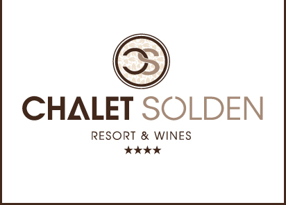 Resort Chalet Sölden Logo