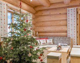 Christmas in your Chalet